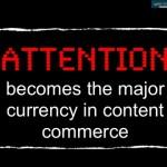 La Economía de la Atención y el Mercado Publicitario