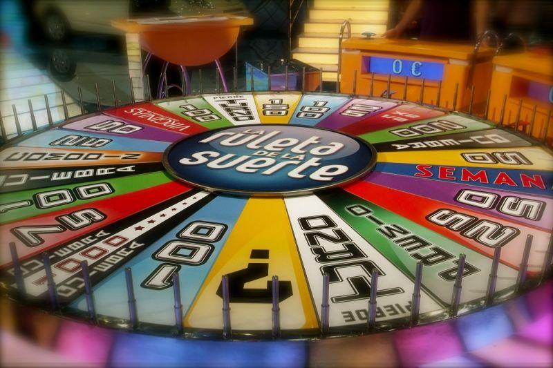 juegos de casino rueda dela fortuna