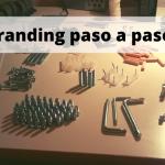 Cómo definir una marca paso a paso